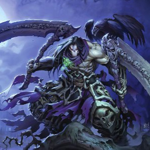 ReaperofGrimmz's avatar