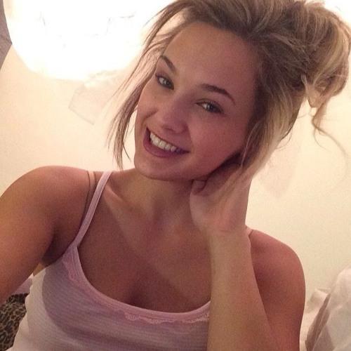 Sarah Greyham's avatar