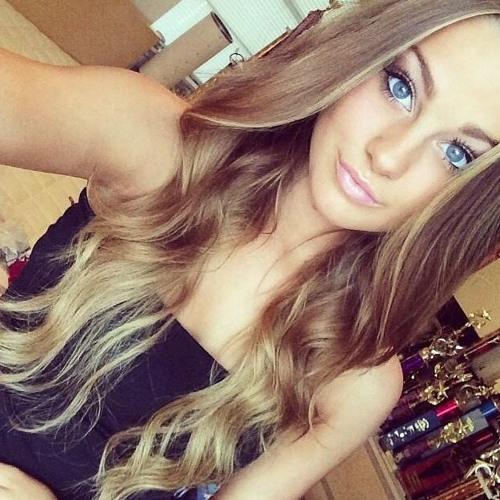 Daria Anderson's avatar
