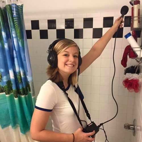 Kacey Ross's avatar