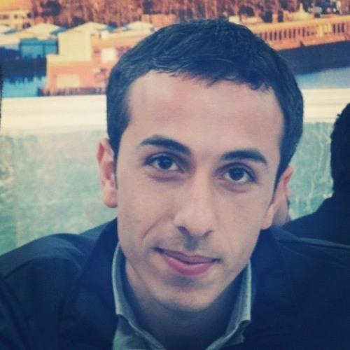 Nihad Burhan's avatar