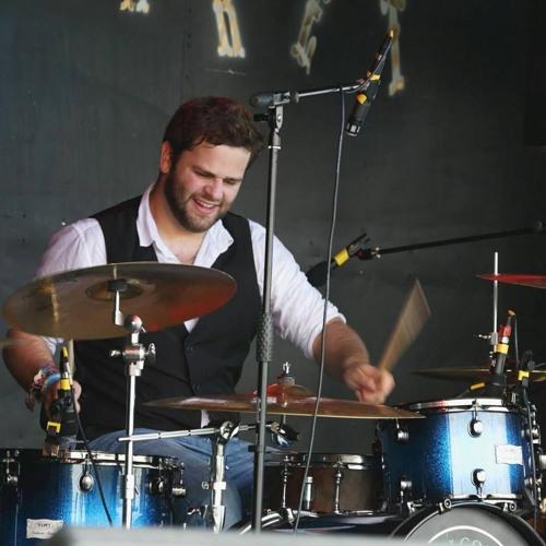 Josh Hampson's avatar