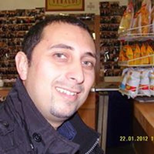 mr calinioan's avatar