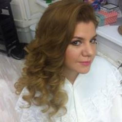 MARINA AGAFONOVA soprano's avatar