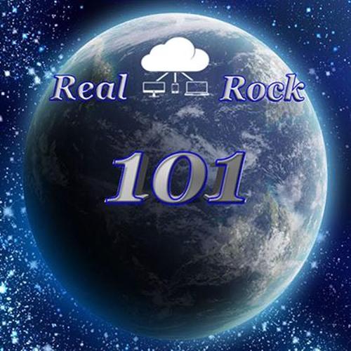 KSHP-DB, Real Rock 101's avatar
