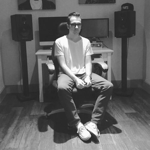 Aaron Wayne's avatar