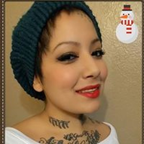 Roxxane Elizabeth Ramirez's avatar