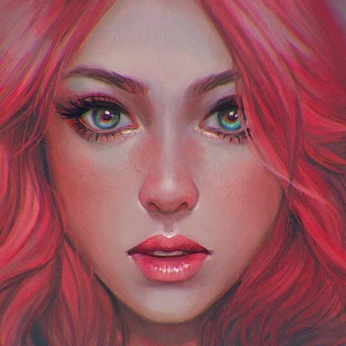 Isaac Malaki's avatar