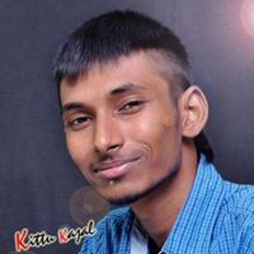 Krishna Seethamsetty's avatar