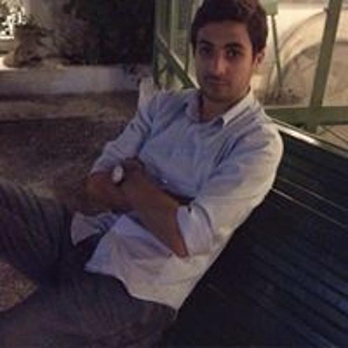 Moez Bel Hadj's avatar