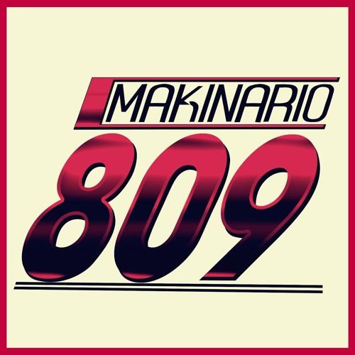 Makinario809's avatar