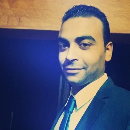 Ahmed Zezuo's avatar