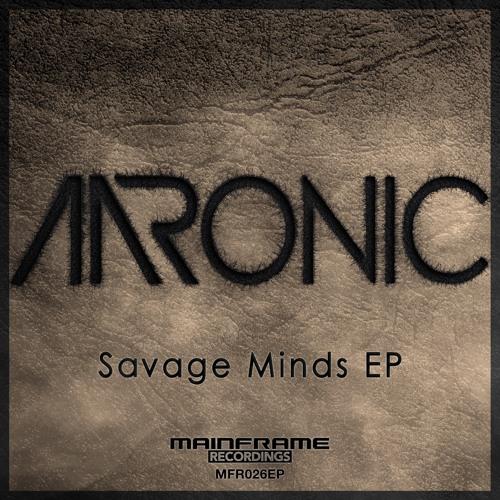 AARONIC's avatar