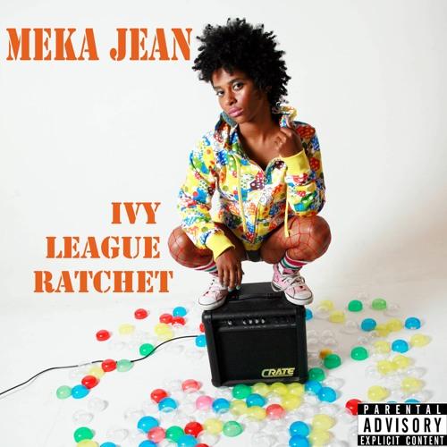Meka Jean's avatar