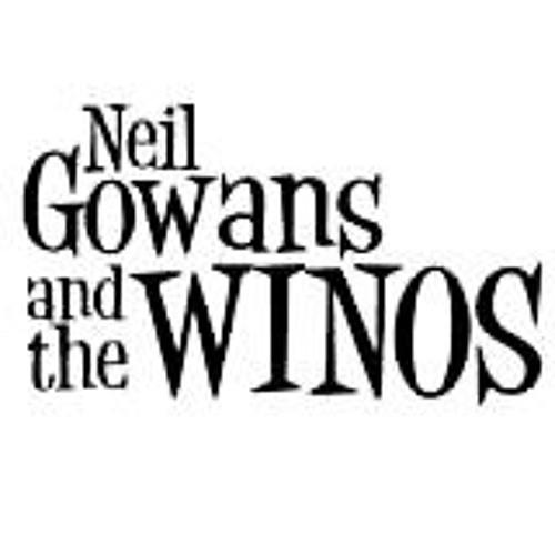 Neil Gowans & The Winos's avatar