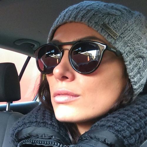 Silvia Roznovat's avatar