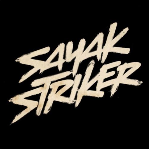 SAYAK STRIKER's avatar