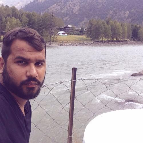 M Raza Abbas's avatar