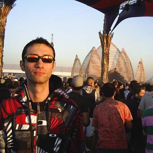 Bruno Almeida Almeida's avatar