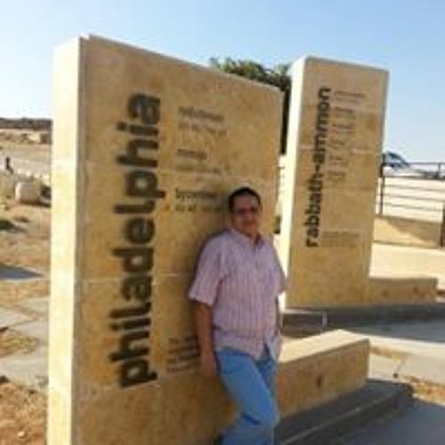 Ayman Khairy's avatar