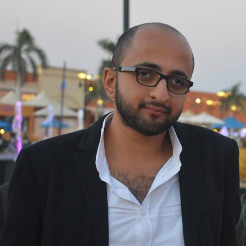 Alaa Aly Khalil's avatar