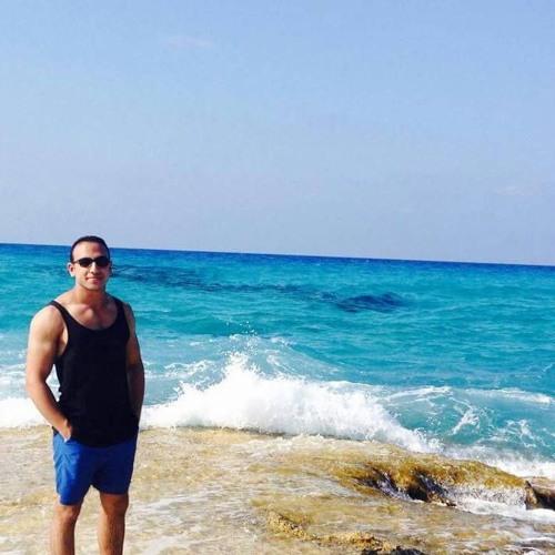 Sherif Mostafa 9's avatar