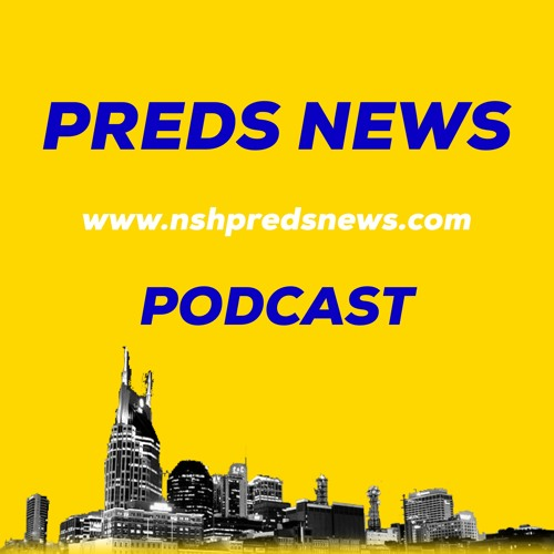 Preds News Podcast's avatar
