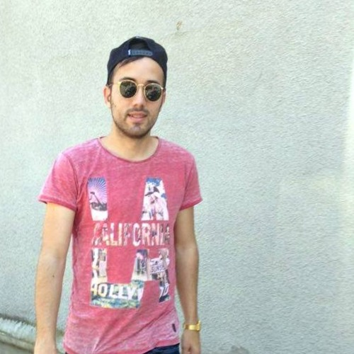 Catalin Tatomir's avatar