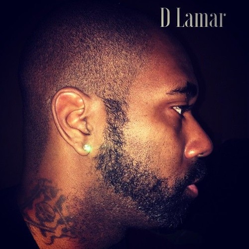 D Lamar's avatar