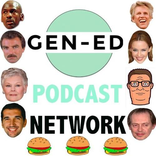 Gen-Ed Podcast Network's avatar