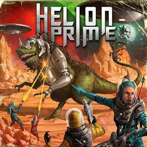 Helion Prime's avatar