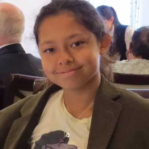 Chantaal Angier's avatar