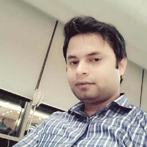 Ram Chandra 6's avatar