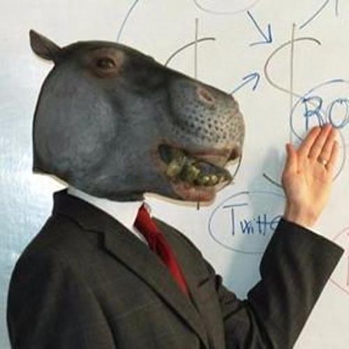 The Man Hippo Show's avatar