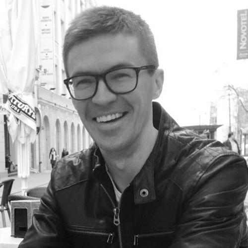 Marius Gaudi's avatar