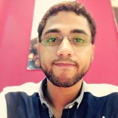 Mostafa Usama's avatar