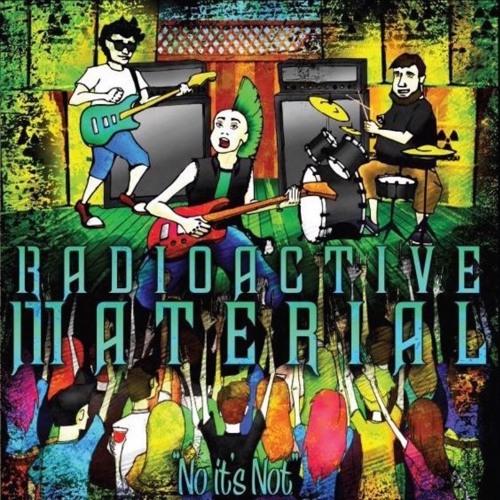 Radioactive Material's avatar