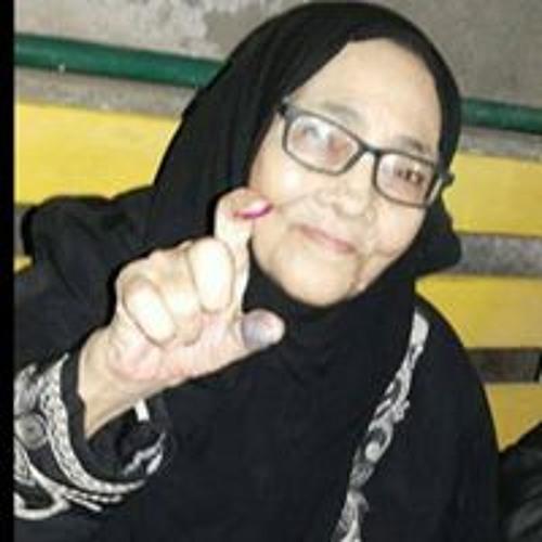 Drfayza Ahmed's avatar
