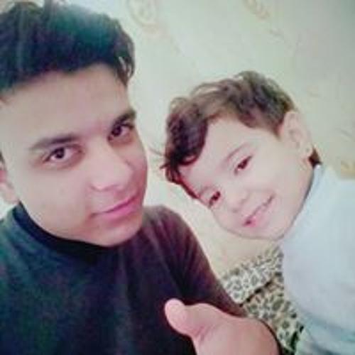 Yousef Madhoun's avatar