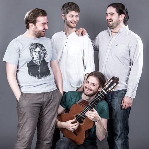 Mēla Guitar Quartet's avatar