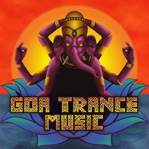 Goa Trance Music's avatar