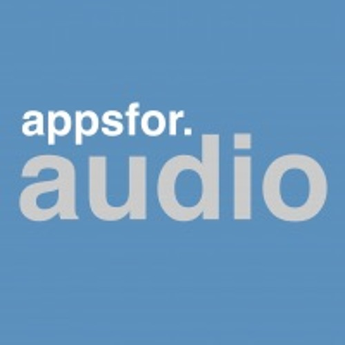 http://appsfor.audio's avatar