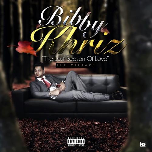 Bibby Khriz's avatar