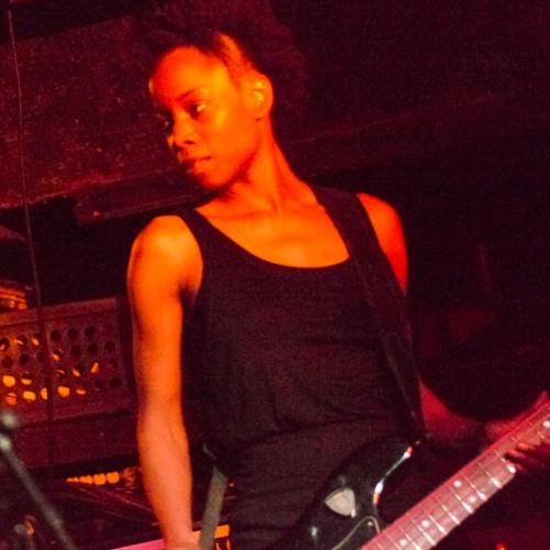 Nasejje Bass's avatar