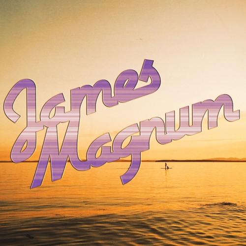 James Magnum's avatar
