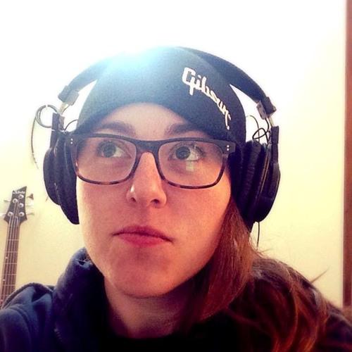Stefie Rock Gagné's avatar