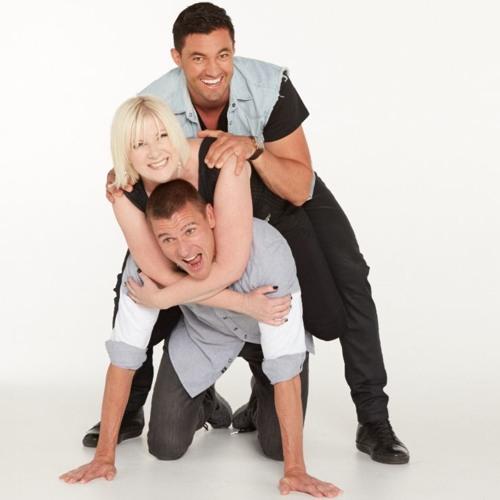 Jay Jay, Dom & Randell's avatar