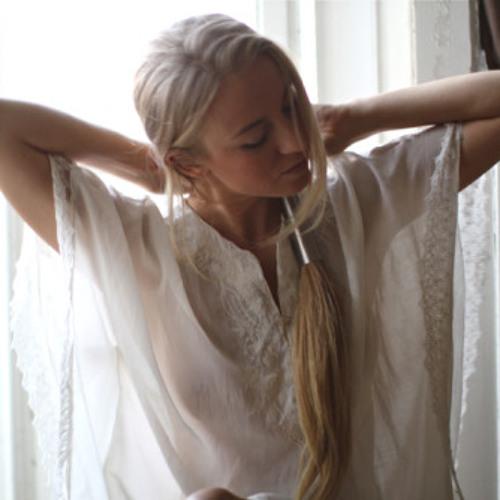 Breanna Carina Carnes's avatar