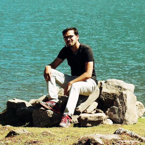 Amir Khalid 7's avatar