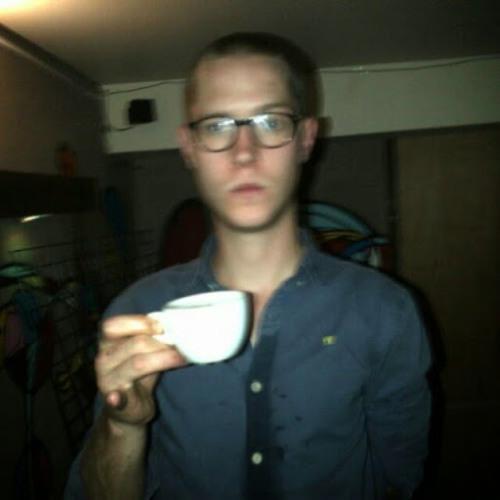 Martin Fraipont's avatar